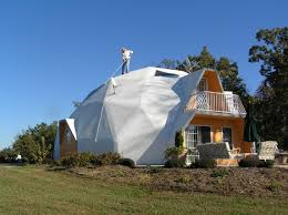 dome house for sale low exterior maintenance aidomes