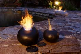 table gel fire bowls outdoor gel fire bowls outdoor designs