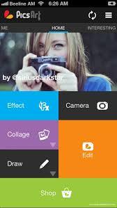 picsart photo editor apk picsart photo studio collage apk v9 10 2 unlocked android