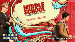 middle the worst years of my life teaser movie trailer