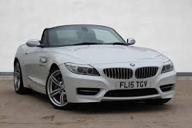 used bmw z4 cars for sale motors co uk