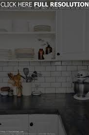 glass subway tile kitchen backsplash choosing a good subway