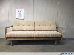 fauteuil et canapé vintage fauteuil canapé a vendre 2ememain be