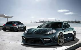 matte black porsche panamera 2017 porsche panamera wallpapers in jpg format for free download