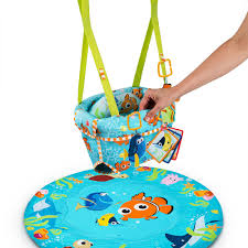 disney finding nemo sea activities door jumper kids ii