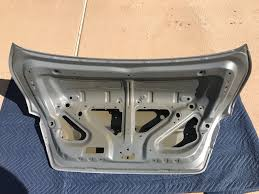 nissan altima oem parts used nissan sedan trunk lids u0026 parts for sale