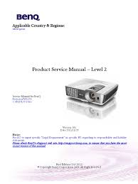 benq w1070 replacement l benq w 1070 service manual hdmi power supply
