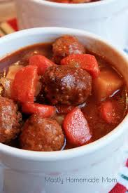 black friday slow cooker slow cooker meatball stew mostly homemade mom