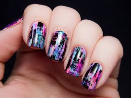 different types of nail polish designs images nail art designs