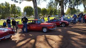 renault dauphine engine renault car club of victoria 4cv muster u2013 easter 2017 u2013 griffith nsw