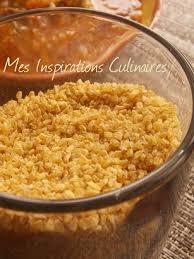 comment cuisiner le blé chorba frik jari le cuisine de samar