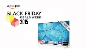 dell laptop black friday amazon vizio m60 c3 4k uhd smart tv will be amazon black friday 2015 deal