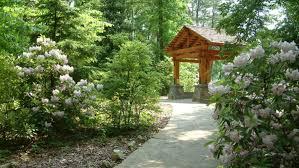 Botanical Gardens Calgary Unc Botanical Gardens Wheretraveler