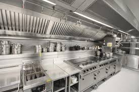 How To Design A Restaurant Kitchen How To Clean A Commercial Kitchen Luxury Home Design Luxury With