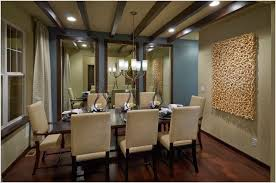 Dining Room Modern Chandeliers Dining Room Modern Dark Green Kitchen Decoration With Brown