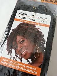 eon nubian twist hair amazon com kadi natural braiding style hair extension