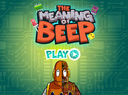 the meaning of beep thanksgiving gameup brainpop