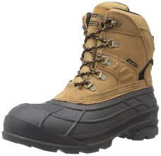kamik fargo winter boot men u0027s walmart com