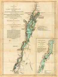 Colonial America 1776 Map by American Revolutionary War Battlemaps Us