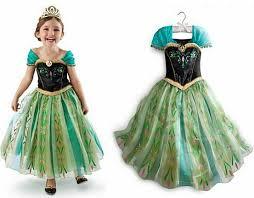 Queen Elsa Halloween Costume Halloween Costume Pink Wig Picture Detailed Picture