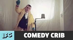 comedy crib mirror lesson 98 interstellar telepathic