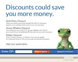 Geico Estimate Car Insurance by 4 Ppc Best Practices You Can Learn From Geico Com