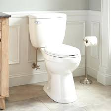 toilet with grinder bryson siphonic two piece elongated ada