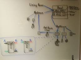 Vanity Light Wiring Diagram Vanity Light Wiring Diagram  Wiring - Bathroom vanity light with outlet and switch