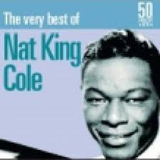 nat king cole albums blue sounds