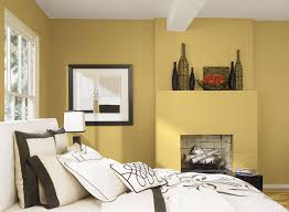 ideas yellow room colors