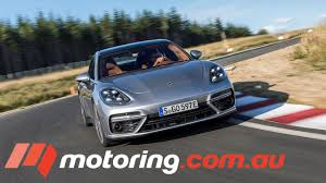 Porsche Panamera Hybrid Mpg - 2017 porsche panamera turbo s e hybrid review motoring com au