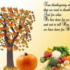 thanksgiving day greetings thanksgiving messages free