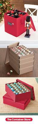 25 unique ornament storage ideas on cheap