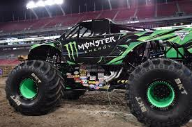 monster jam wraps tampa prepares tear orlando