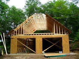 Motorhome Garage Apartments Scenic Garage Plan Design Car Living Space Plans