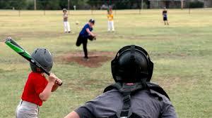 in u0027unorganized baseball u0027 games kids play by their own rules