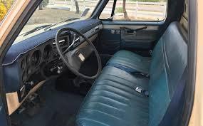 40 000 miles 1985 gmc sierra