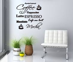 Coffee Wall Decor For Kitchen Coffee Wall Art Decor Coffee Wall Décor For Your Cafe U2013 Room