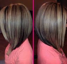 how to cut angled bob haircut myself you can re create yourself and your hair by choosing one of the