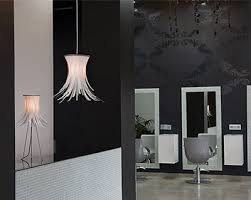 Salon Lighting Fixtures by New Lighting Fixtures For Commercial Interiors Mindful Design