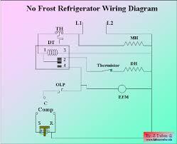 refrigeration wiring diagrams efcaviation com