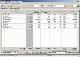 Count Word In Pdf Word Count Line Count Page Count Character Count Software For