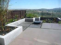 Modern Backyard Fence by Modern Backyard Patio Ideas Modern Small Backyard Ideas Mid