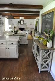 Dining Room Floor Best 25 Kitchen Family Rooms Ideas On Pinterest Small Kitchen