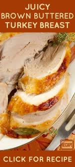 curtis the chew roasted turkey breast recipe brown