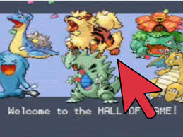 how to beat the elite four in pokémon firered 6 steps