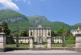 George Clooney Home In Italy Lake Como Or Lake Garda Choosing An Italian Lake Walks Of Italy