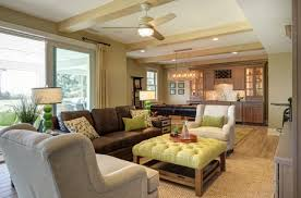 New Home Interior Design by Design Your Home Design Studio Schell Brothers