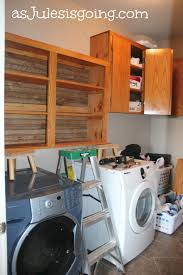 Cute Laundry Room Decor Ideas by Making The Hall Laundry Room Between The Garage And Kitchen