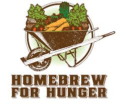 Homebrew 4 Hunger logo